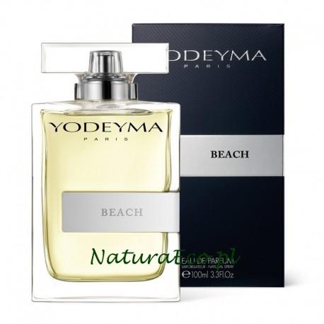 PERFUMY MĘSKIE BEACH 100ml. YODEYMA