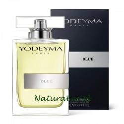 PERFUMY MĘSKIE BLUE 100ml. YODEYMA