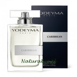 PERFUMY MĘSKIE CARIBBEAN 100ml. YODEYMA