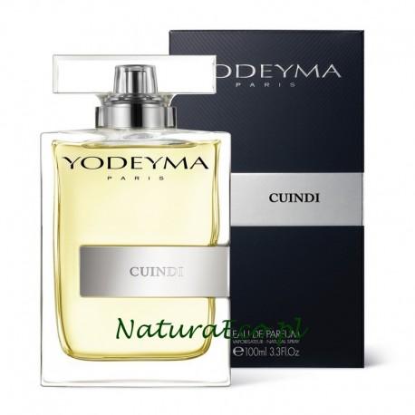 PERFUMY MĘSKIE CUINDI 100ml. YODEYMA
