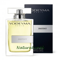 PERFUMY MĘSKIE INSTINT 100ml. YODEYMA