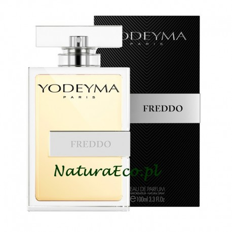 PERFUMY MĘSKIE FREDDO 100ml. YODEYMA
