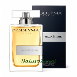 PERFUMY MĘSKIE MAGNETISME 100ml. YODEYMA
