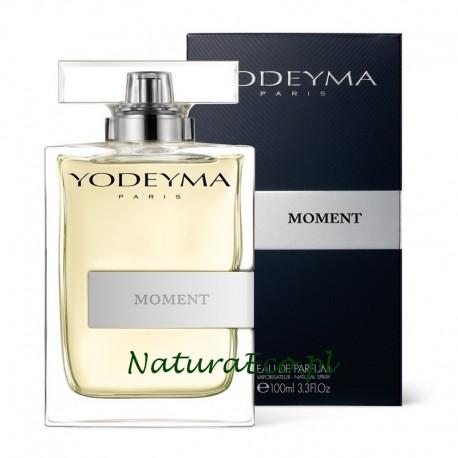 PERFUMY MĘSKIE MOMENT 100ml. YODEYMA