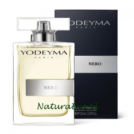 PERFUMY MĘSKIE NERO 100ml. YODEYMA