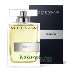PERFUMY MĘSKIE NOTION MEN 100ml. YODEYMA