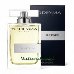 PERFUMY MĘSKIE PLATINUM 100ml. YODEYMA