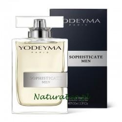 PERFUMY MĘSKIE SOPHISTICATE MEN 100ml. YODEYMA