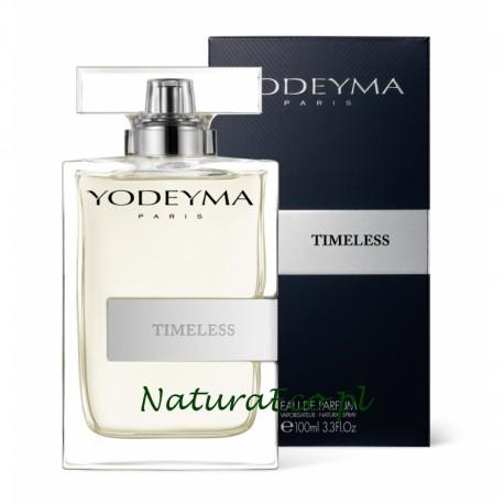 PERFUMY MĘSKIE TIMELESS 100ml. YODEYMA