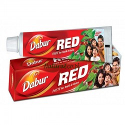Pasta do Zębów RED 200ml. DABUR