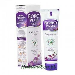 BORO PLUS - KREM ANTYSEPTYCZNY - BOROPLUS 40 ml.