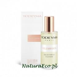 PERFUMY DAMSKIE VELFASHION 15ml. YODEYMA