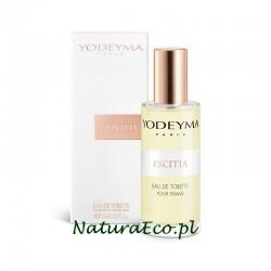 PERFUMY DAMSKIE ESCITIA 15ml. YODEYMA