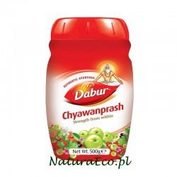 Chyawanprash - ajurwedyjski preparat ziołowy 500g. ODPORNOŚĆ