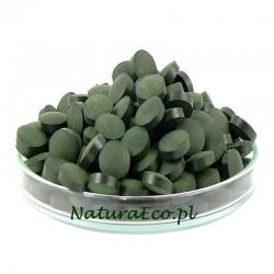Chlorella 250 g 1000 tabletek