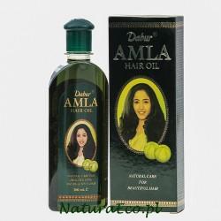 Dabur Amla olejek do włosów ciemnych 200 ml