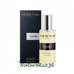 PERFUMY MĘSKIE DAURO 15ml. YODEYMA