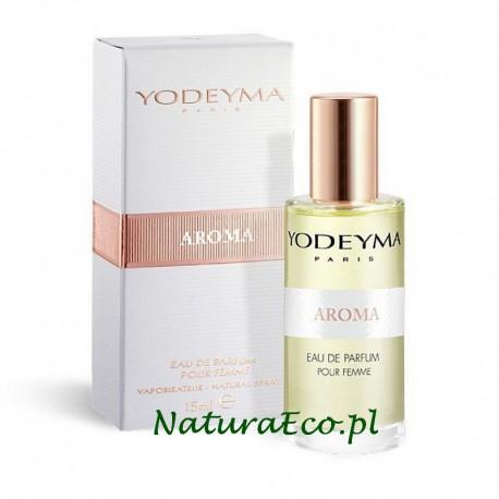 PERFUMY DAMSKIE AROMA 15ml. YODEYMA