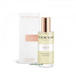 PERFUMY DAMSKIE PRIVE 15ml. YODEYMA