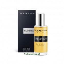 PERFUMY MĘSKIE MAGNETISME 15ml. YODEYMA