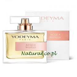 Perfumy ACQUA WOMAN 100ml. YODEYMA