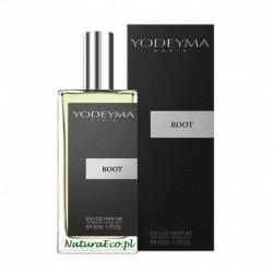 PERFUMY MĘSKIE ROOT 50ml. YODEYMA