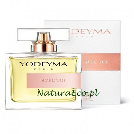perfumy AVEC TOI 100ml. YODEYMA