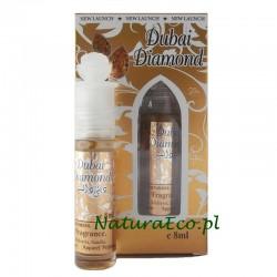Orientalne Arabskie Perfumy w Olejku DUBAI DIAMOND 8ml