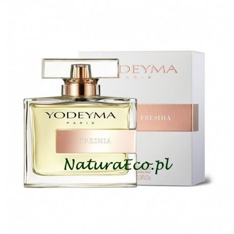 PERFUMY FRESHIA 100ml. YODEYMA
