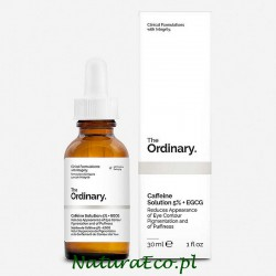 The Ordinary - Caffeine Solution 5% + EGCG 30ml