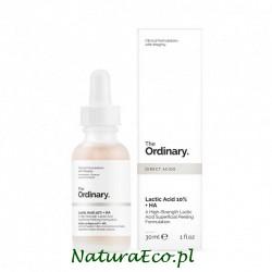 The Ordinary - Lactic Acid 10% + HA Piling kwasowy 30ml
