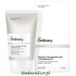 The Ordinary Vitamin C Suspension 23% + HA Spheres 2%