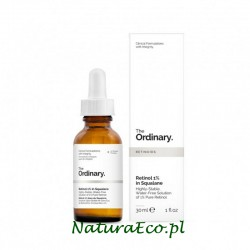 The Ordinary Retinol 1% in Squalane SERUM 30ml