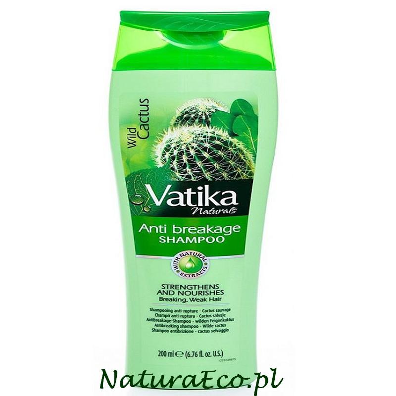 kaktusowy szampon