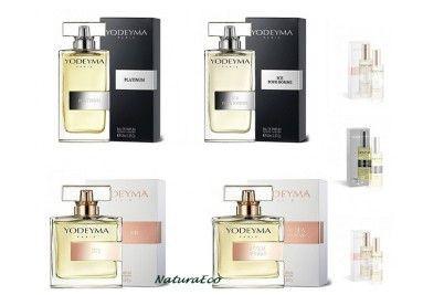 Perfumy YODEYMA